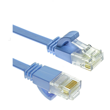 Flat Network Lan Patch Cat5e Cable