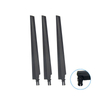 Knife Shape 5.8G Wifi 5dbi Rubber Antenna