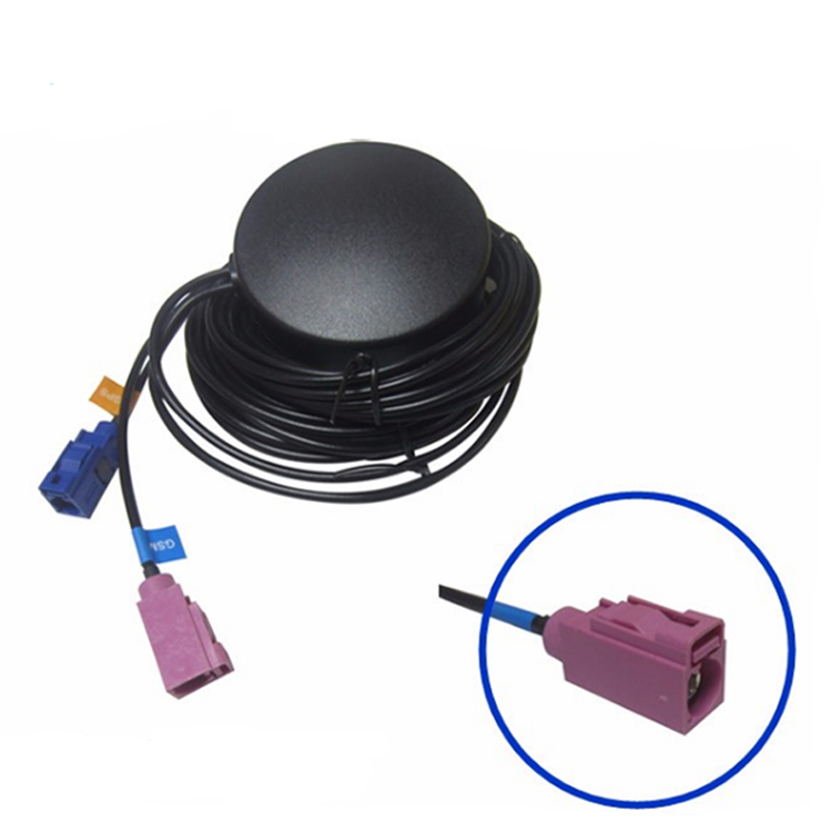 Screw Mounting Combo WIFI GSM GPS Antenna
