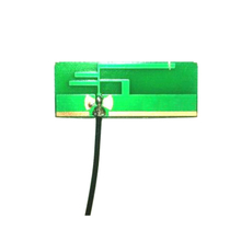 36*14*1mm PCB WIFI Antenna with RF1.13 cable